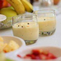 breakfast yoghurt